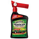 Spectracide Triazicide Insect Killer For Lawns & Landscapes Concentrate, Ready-to-Spray, 32-Ounce