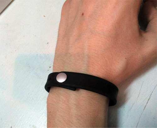 mosquito bracelet review