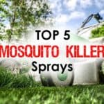 Mosquito Killer Sprays: Discover the Top 5 Life Savers for Immediate Results